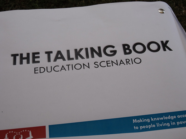 The Talking Book