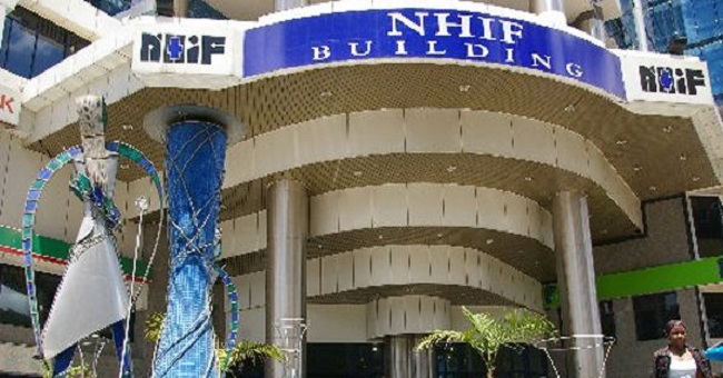 Clarification On Nhif Contributions And Issuance Of Cards