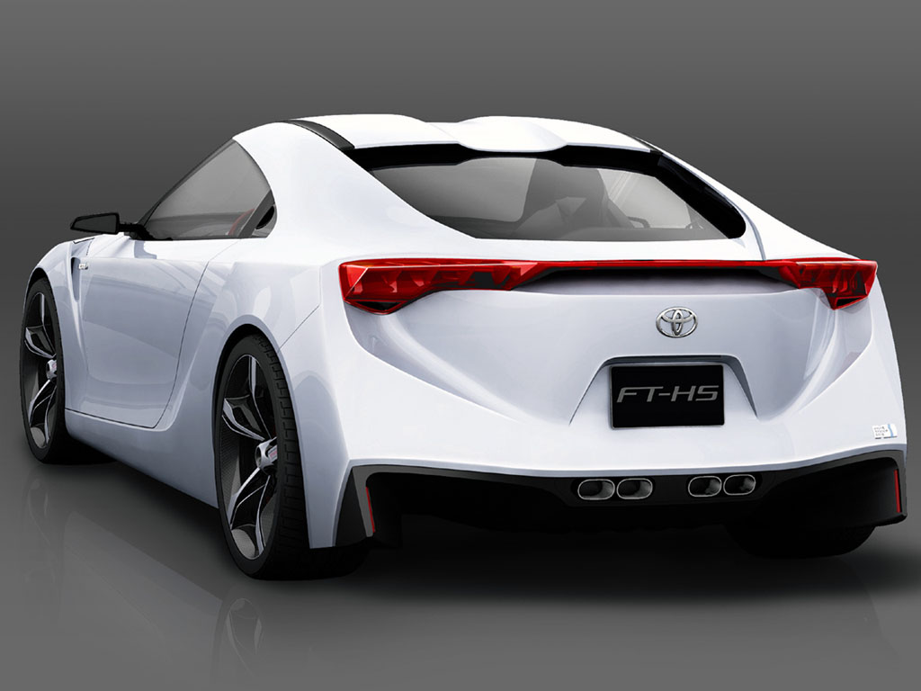 Toyota Is Investing On Cars That Can Think For Themselves