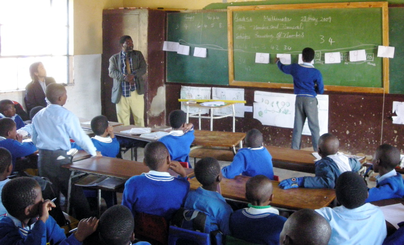 Five things to ponder as Education System in Kenya changes