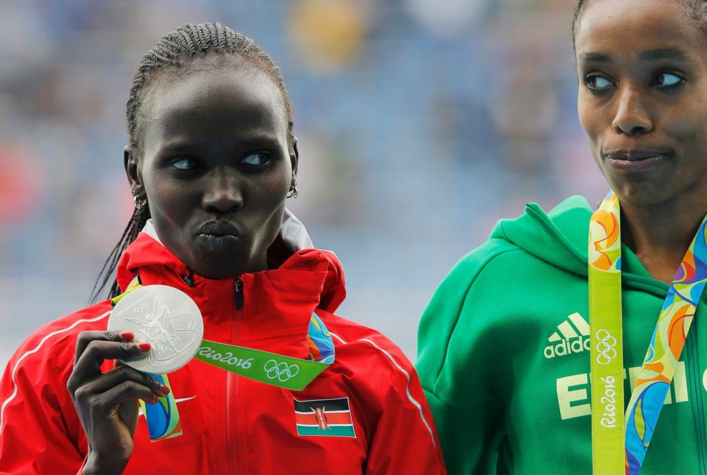 2020 Olympics champions may sling e-waste medals ...