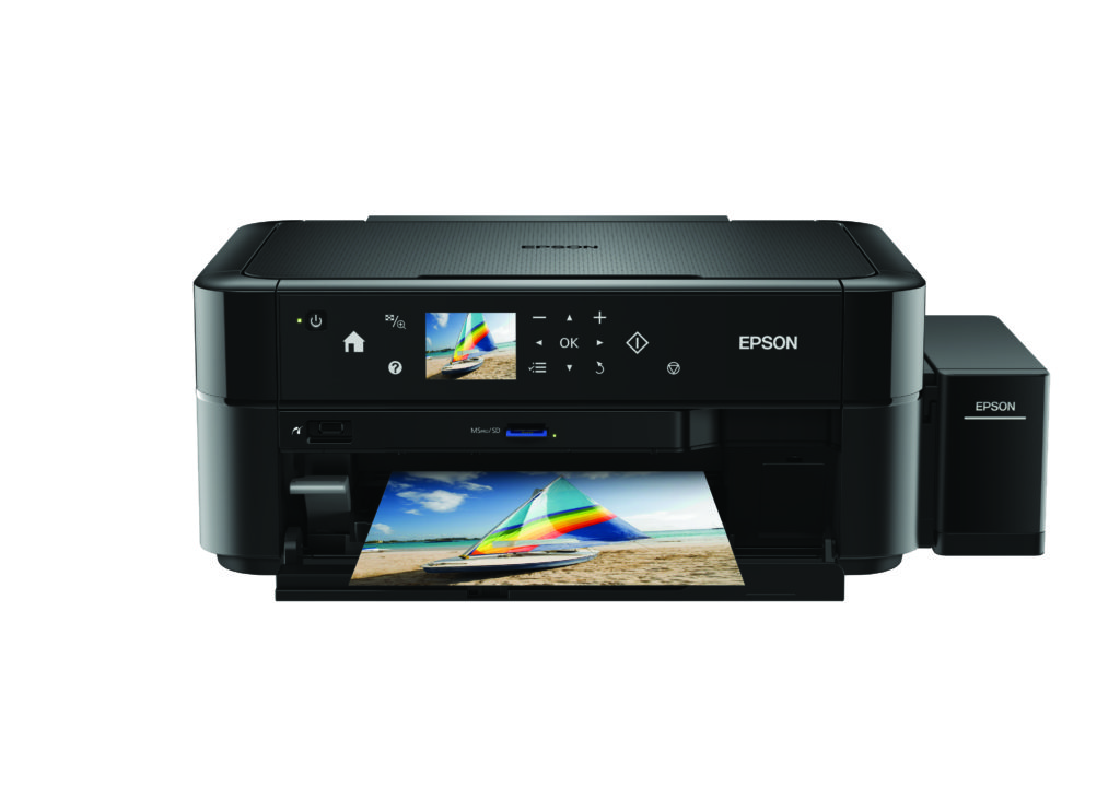 Epson Ink Tank System Its Printers Support Business