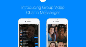 Group video chat