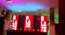 Safaricom's BLAZE BYOB TV Show