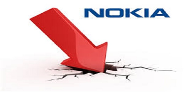 nokia s downfall Kodak's downfall wasn't about technology scott anthony  that's the difference between framing itself as a chemical film company vs an imaging company vs a moment-sharing company.