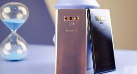 Samsung Galaxy Note 9 Kenya