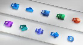 Microsoft windows icons