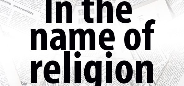 religion is the source of corruption