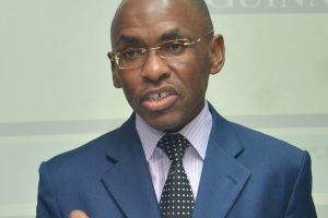 Peter Ndegwa new Safaricom CEO