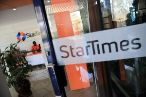 StarTimes Subscribers