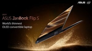 Asus New Laptops