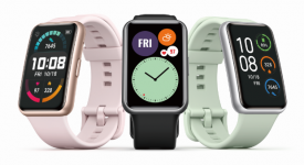 Huawei Fitness Devices
