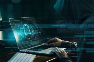 Cybersecurity attacks